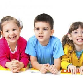 Учим английский с дошкольниками: чем раньше, тем лучше?