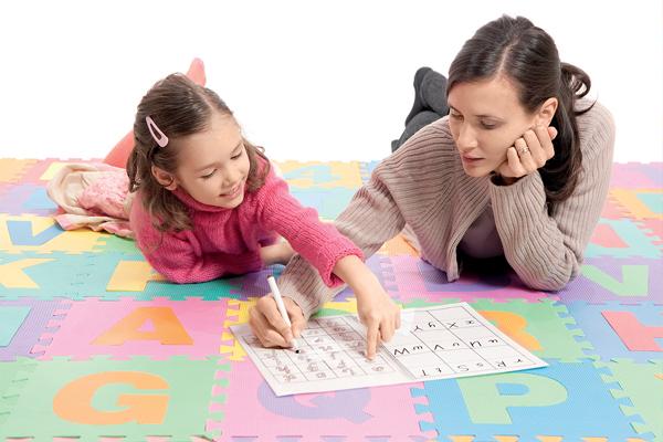учим английский язык для детей