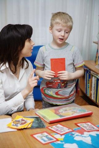 английский язык для малышей