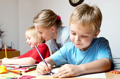 школа английского детей с 3 лет