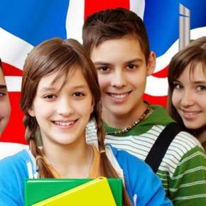 Английский для подростков - секрет успеха